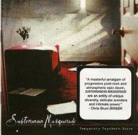 Subterranean Masquerade-Temporary Psychotic State