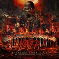 Slayer-The Repentless Killogy (Live At The Forum In Inglewood, CA)