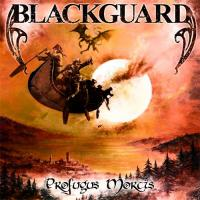 Blackguard-Profugus Mortis