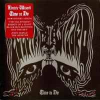 Electric Wizard-Time To Die
