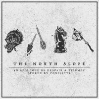 Conflicts-The North Slope