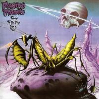 Praying Mantis-Time Tells No Lies (Remastered 2005)