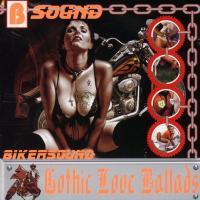 VA-Gothic Love Ballads
