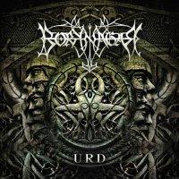 Borknagar-Urd (Ltd Ed.)