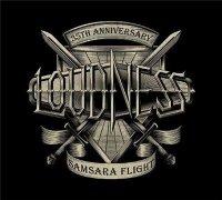 Loudness-Samsara Flight: 35th Anniversary