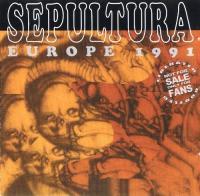 Sepultura-Europe