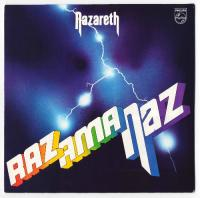 Nazareth-Razamanaz (2010 Remastered)