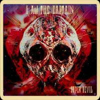 I Am The Captain-Super Devil