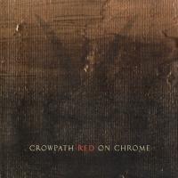 Crowpath-Red On Chrome
