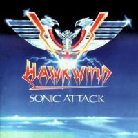 Hawkwind-Sonic Attack