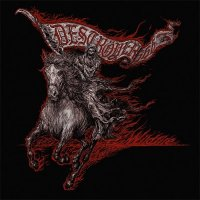 Destroyer 666-Wildfire (Deluxe Edition)