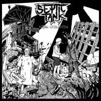 Septic Tank-Rotting Civilisation