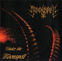 Moonspell-Under The Moonspell (Original EP)