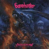 Bonehunter-Children Of The Atom