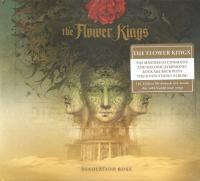 The Flower Kings-Desolation Rose (2CD)