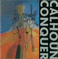 Calhoun Conquer - Lost In Oneself flac cd cover flac