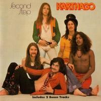 Karthago-Second Step [Remastered 1998]