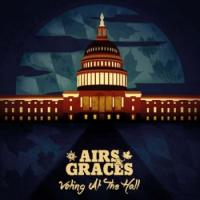 Airs & Graces-Voting at the Hall