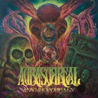 Aura Surreal-Anthropophagy