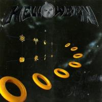 Helloween-Master Of The Rings