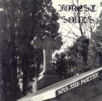 FOREST OF SOULS - War And Poetry mp3