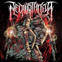 Necrostalgia-Self Titled