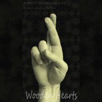 Harbourage-Wooden Hearts