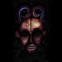 Hombre Espiritu-Detras De Las Mascaras