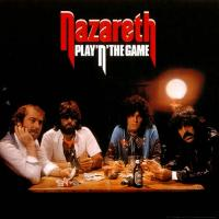 Nazareth-Play \'N\' The Game (2006 Japanese Remastered)