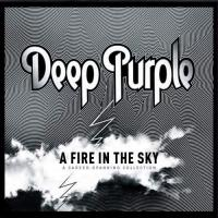 Deep Purple-A Fire in the Sky (Compilation)