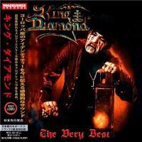 King Diamond-The Very Best