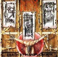 Napalm Death-Death By Manipulation (Compilation / 1995 Reissue)