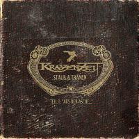 Krayenzeit-Staub und Tränen - Teil 1- Aus der Asche...