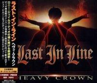Last In Line-Heavy Crown