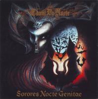 Count De Nocte-Sorores Nocte Genitae