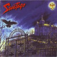 Savatage - Poets And Madmen flac cd cover flac