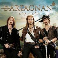 dArtagnan-Seit An Seit