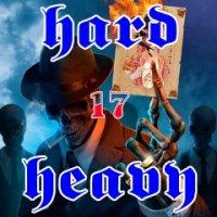VA-Hard n Heavy -  Vol.17
