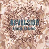 Revulsion-Enough To Bleed