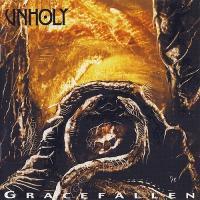 Unholy - Gracefallen flac cd cover flac