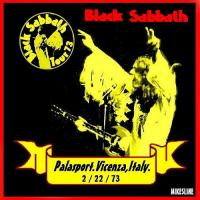 Black Sabbath - Palasport. Vicenza, Italy mp3