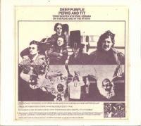 Deep Purple-Perks And Tit (Remastered 2004)