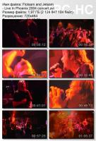 Flotsam and Jetsam-Live In Phoenix (DVDRip)