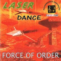 Laserdance-Force Of Order