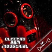 VA-Echozone Compilations : 100% Electro EBM Industrial