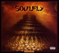 Soulfly-Conquer (Collector\'s Edition)
