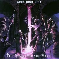 Axel Rudi Pell-The Masquerade Ball