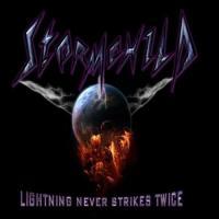 Stormchild-Lightning Never Strikes Twice