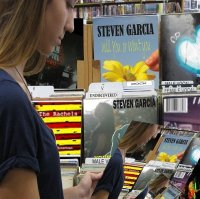Steven Garcia-Undiscovered