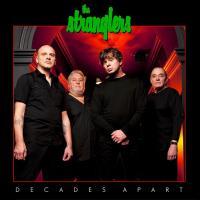 The Stranglers-Decades Apart (2CD)